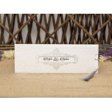 Wedding Davetiye 8176