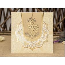 Wedding Davetiye 8354